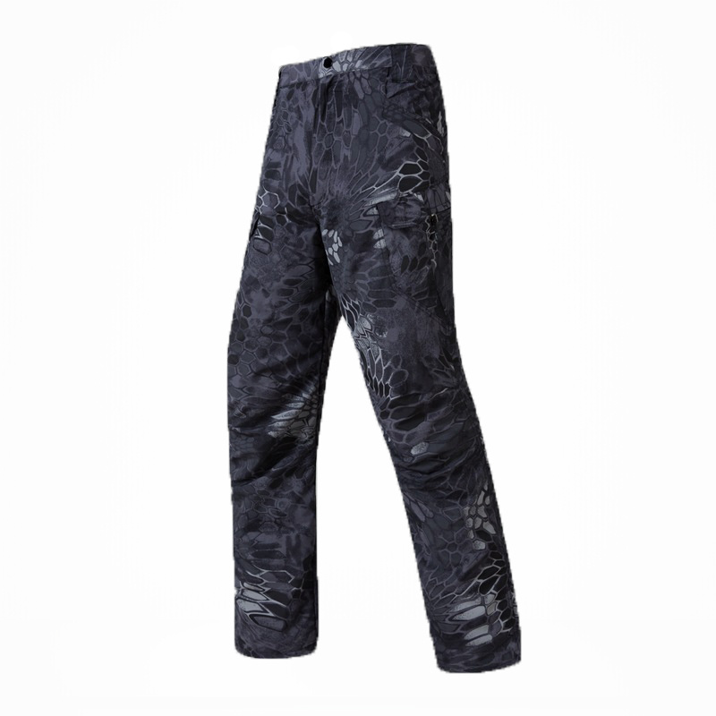 Fashion Hot Sale Quick Drying Tactical Combat Pants