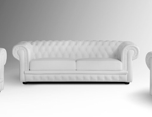 Poltrona Frau Chester One Sofa