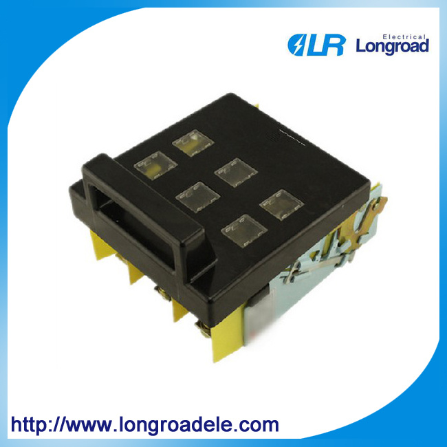 Fuse Switch Disconnector, Professional Fuse Type Isolating Switch pictures & photos