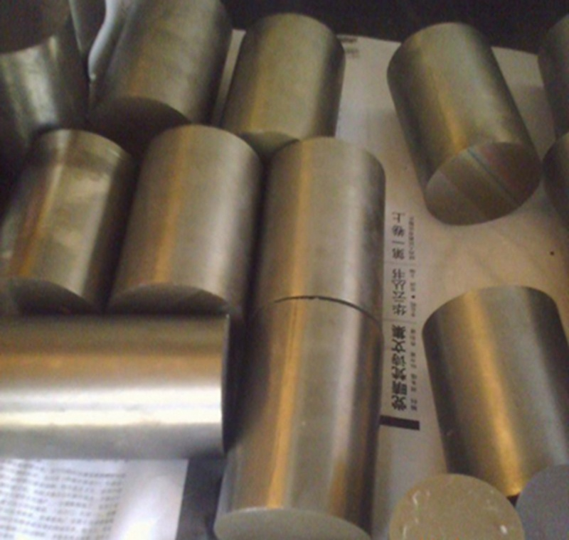 [Hot Item] Preservative Tc4 Gr5 Alloy Titanium Round Bar in Titanium Metal  Stock