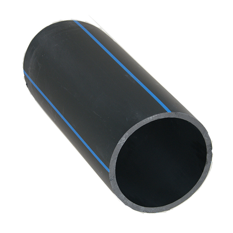 Professional Manufacturer Plastic High Density Polyethylene Drainage Tube pictures & photos