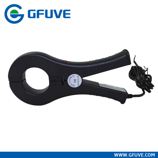 1000/5A China High Accuracy Split Core Current Transformer Clamp