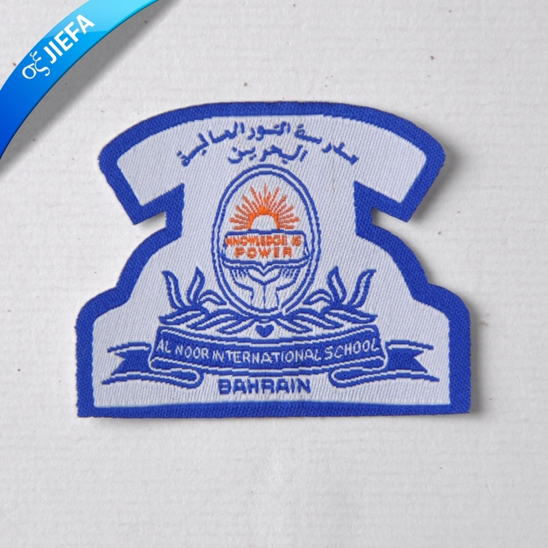 Hot Selling Custom Embroidery Patch for Uniforms pictures & photos