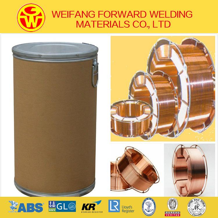 China Er70s-6 MIG Welding Wire/ Drum Solid Solder Welding Wire From ...