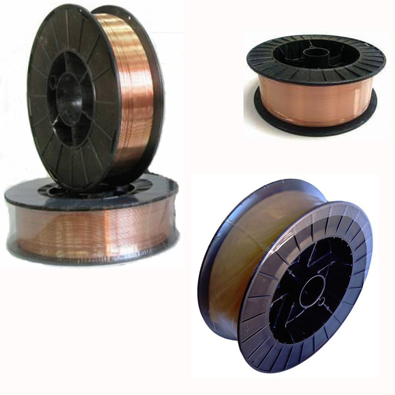 China Welding Wire CO2 MIG Wire DIN Sg2 Welding Wire - China Sg2 ...