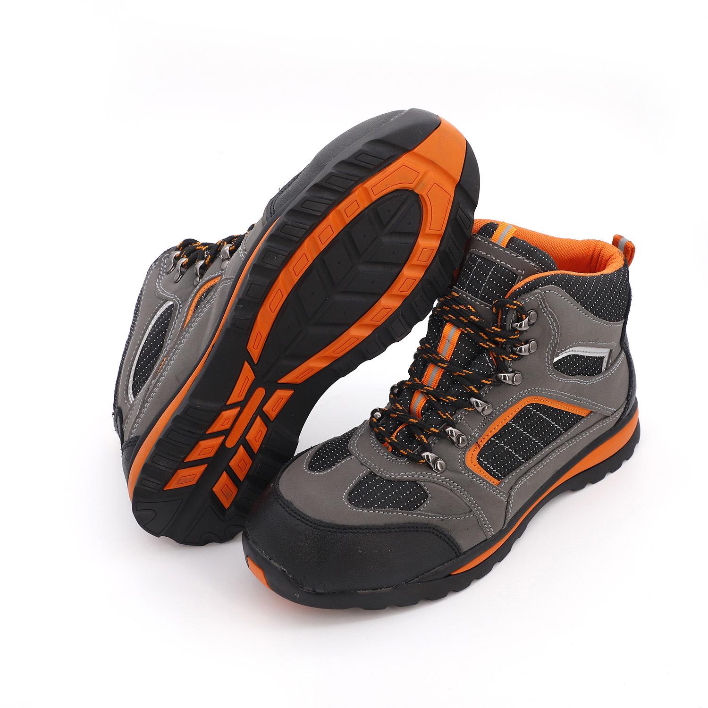 China Sport Type Lightweight Leather