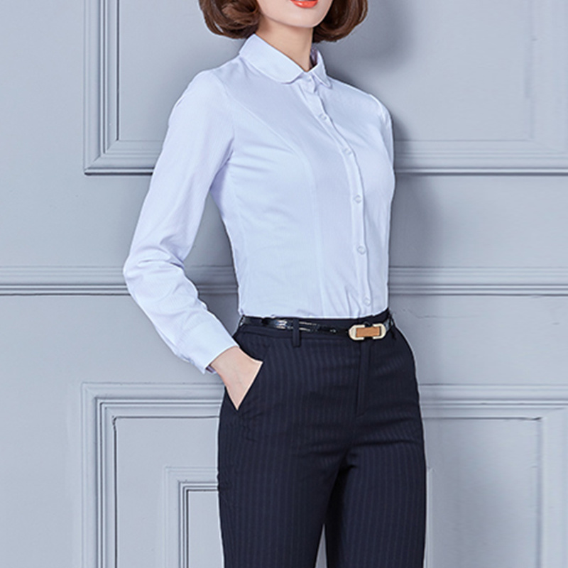 China Custom Fashion Las Office Wear