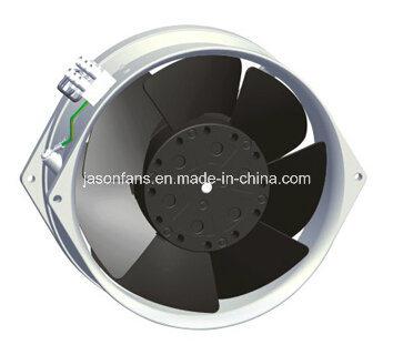 Hot Item 230v Metal Blades Impeller Fan Fj16052mabd