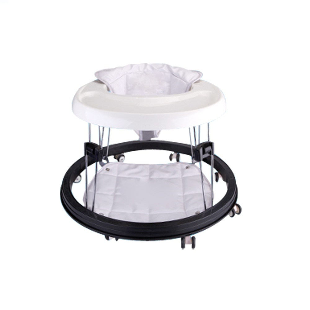 China Walking Learning Toy Baby Chair Round Baby Walker - China Baby ...