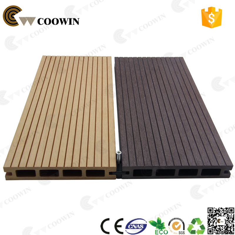 WPC Composite Outdoor Bamboo Flooring pictures & photos