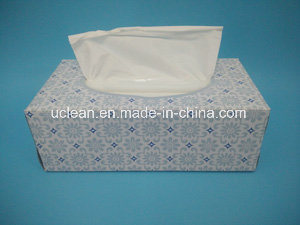 200sheets Box Facial Tissue Paper Virgin Material pictures & photos