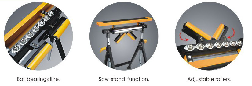 Multifunction Work Stand 4 in 1 (YH-WB004) pictures & photos
