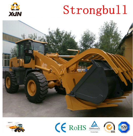 Famous Brand China 3 Ton Mini Front End Wheel Loaders (ZL936) pictures & photos