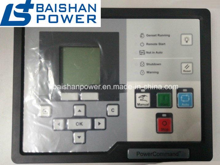 Hot Item Power Command 2 1 Cummins PCC1301 PCC1302 Module HMI211 HMI220 0300 6014 Generator Set Controller Module Cummins Powercommand PCC3100