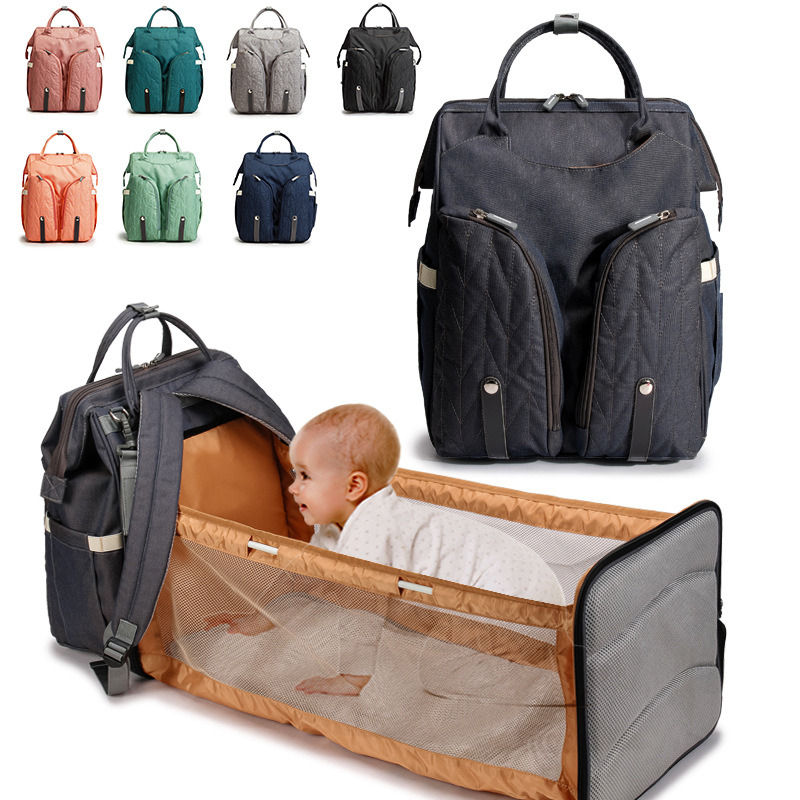 FREE GIFT * Bag Changing Set Baby Diaper Nappy Mummy Maternity Bags