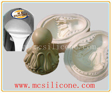 China All Hardness RTV-2 Silicone Rubber for Statues Casting