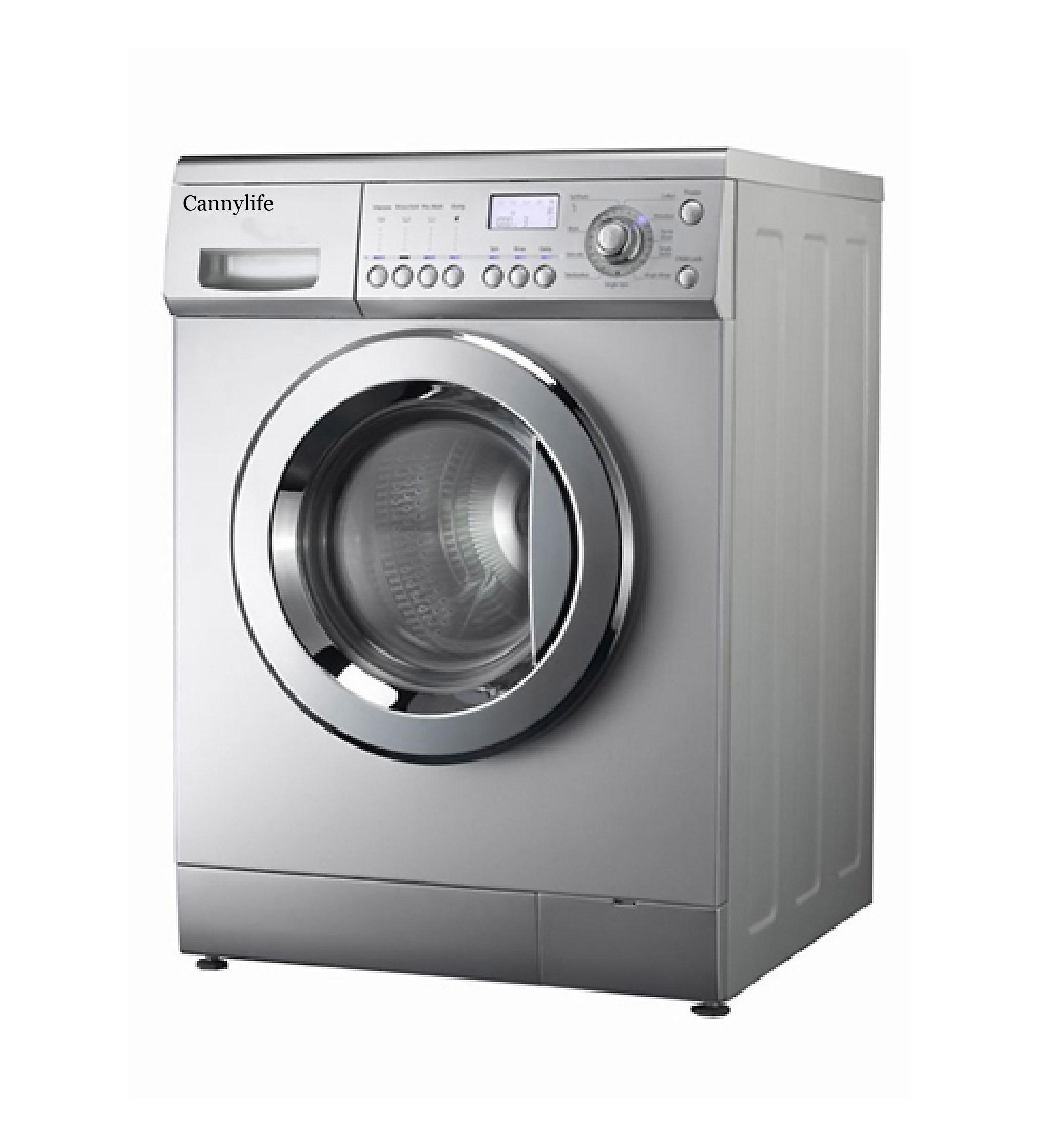 China Washing Machine    Dryer