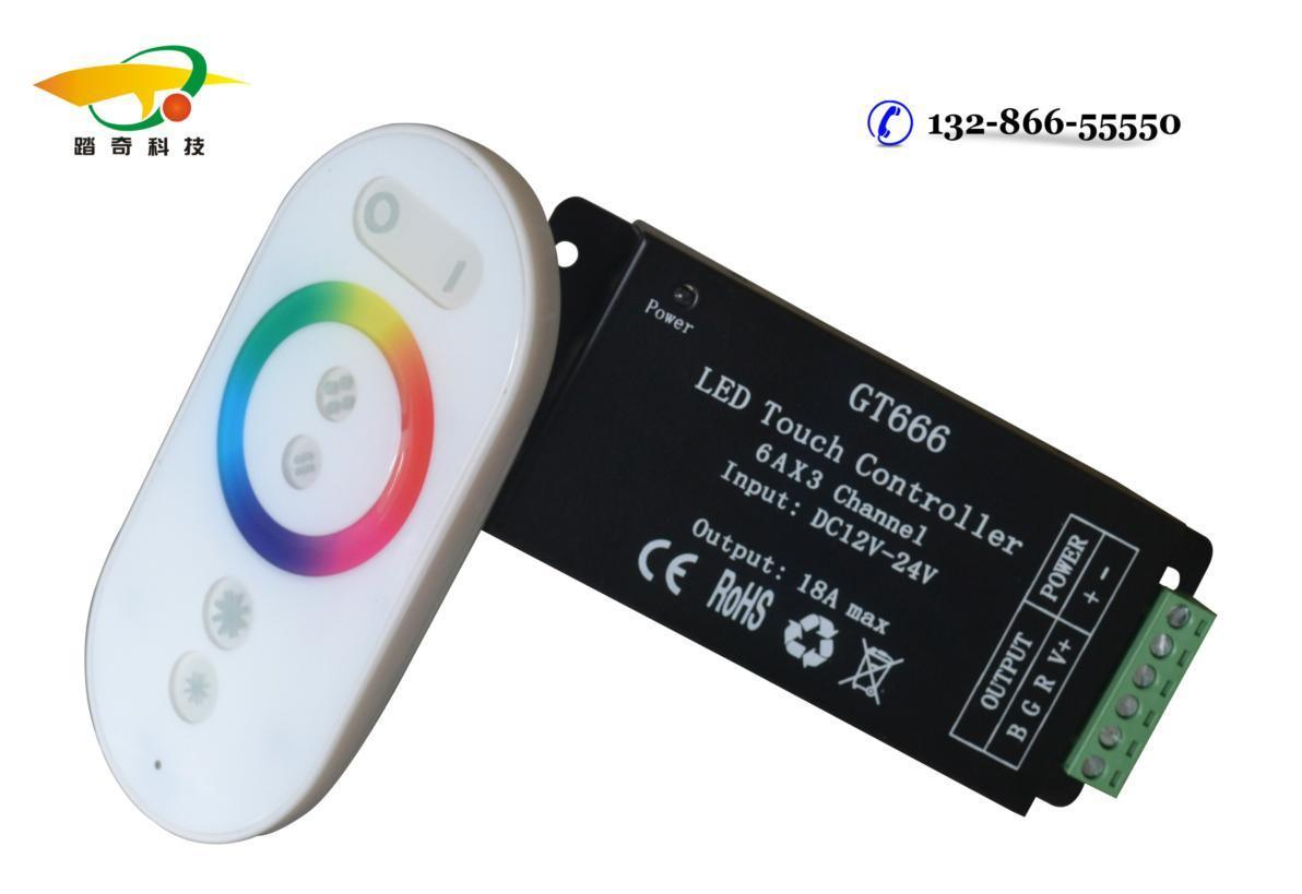 China 2013 New Led Touch Rgb Controller Iron Low Voltage Rf 433 Good Pwm Dc 12v 8a Remote Dimmer Is A That Can Quility Style 2013led