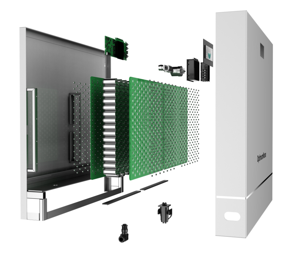 Tesla Home Battery >> Hot Item The Tesla Home Battery Power Wall From China