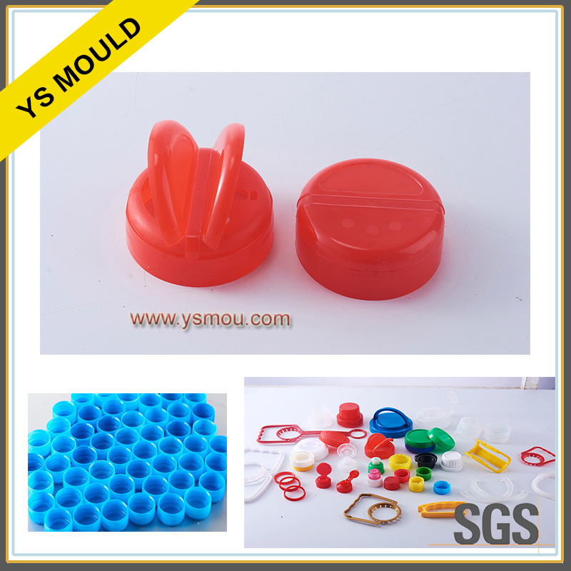 Plastic PP Pepper Cap Mould (YS1007) pictures & photos