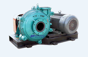 China High Quality Slurry Pump (BL BM BH)