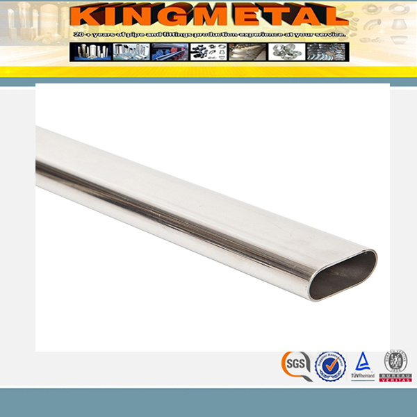 A312 304/316/310S Stainless Steel Pipe pictures & photos