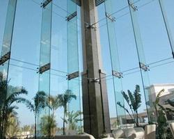 Structural Glass Curtain Wall Cad Details   Integralbook.com