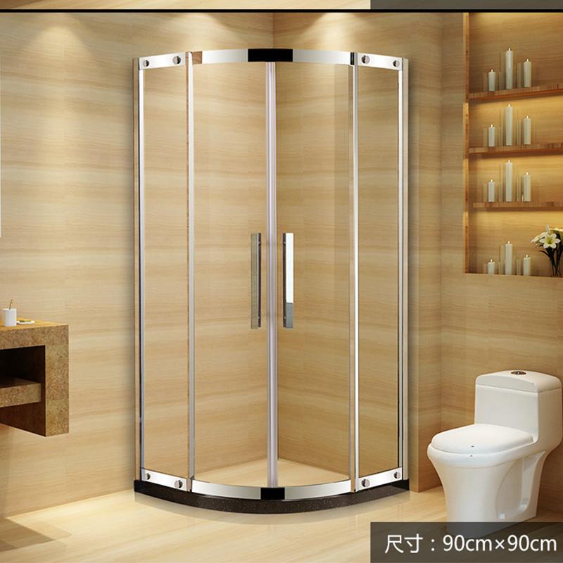 Bathroom Shower Enclosure Price, China Bathroom Shower Enclosure ...