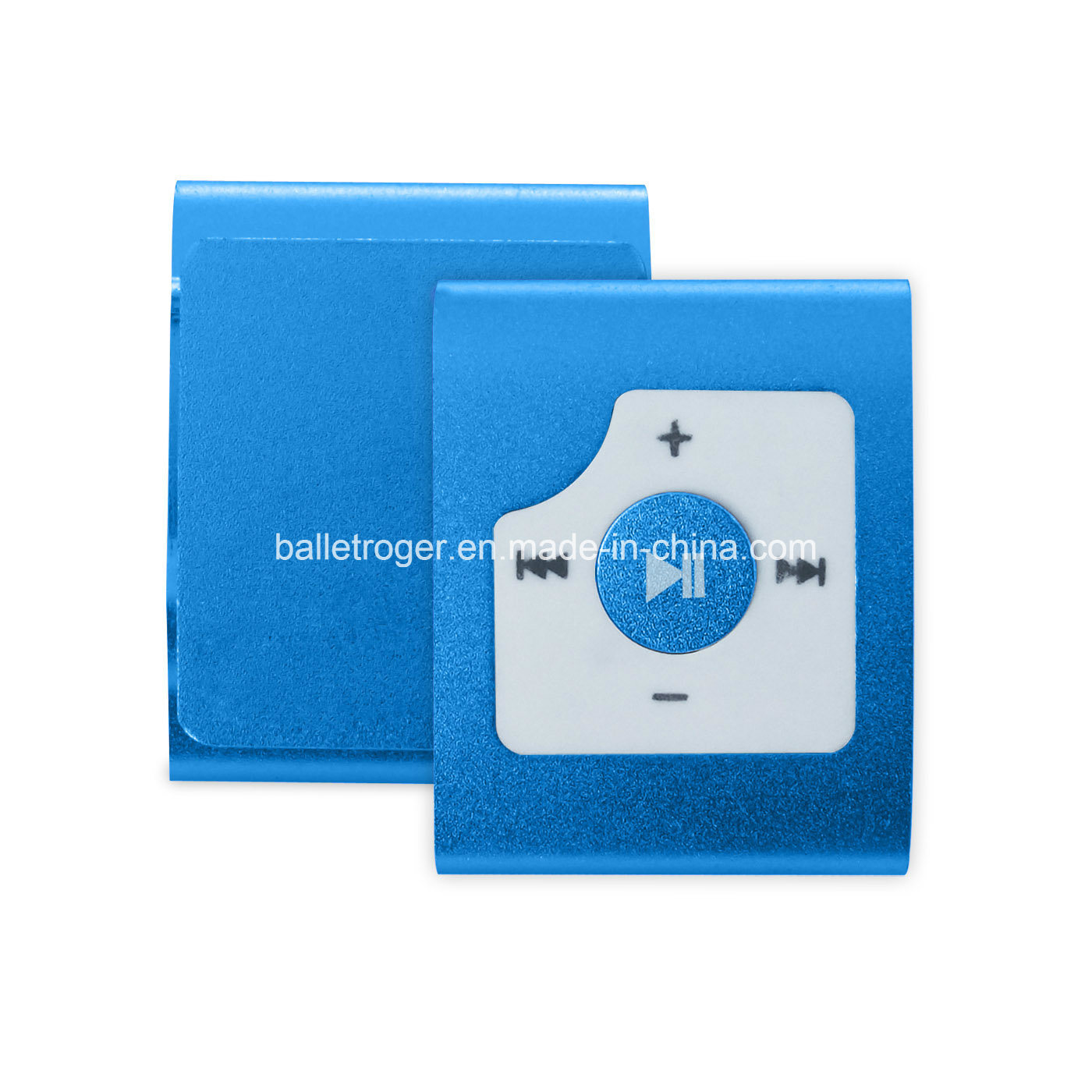 Clip MP3 Player