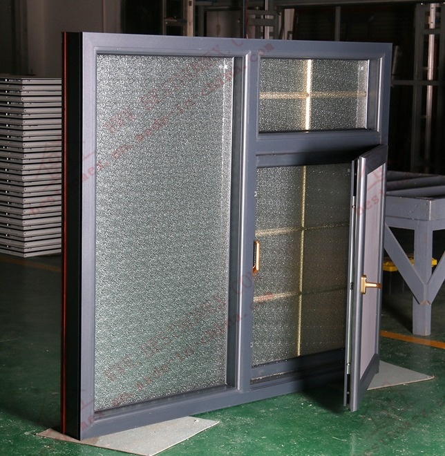 American Quality Aluminum Casement Window (BHA-CW43) pictures & photos