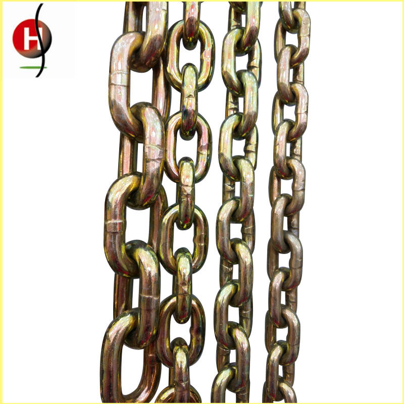 G80 Alloy Forged Steel Chain pictures & photos