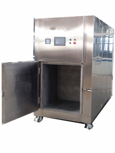 Fruit and Vegetable Process Machine for Fresh Food Production