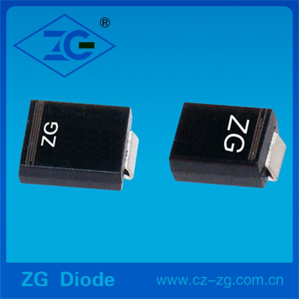 China Schottky Barrier Manufacturers Suppliers Diodes Pin Smd Switching Rectifier