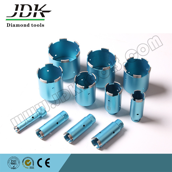 Europe Quality Diamond Drill Bits for Granite pictures & photos