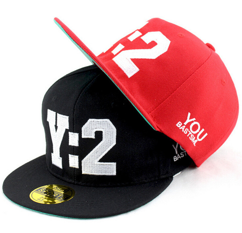 China New Stylish Flat Hat Embroidered Baseball Caps - China New Caps 2e7af3d800f