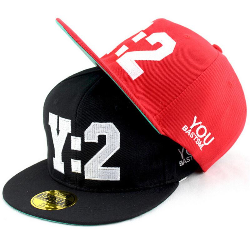 China New Stylish Flat Hat Embroidered Baseball Caps - China New Caps 2e7af3d800f