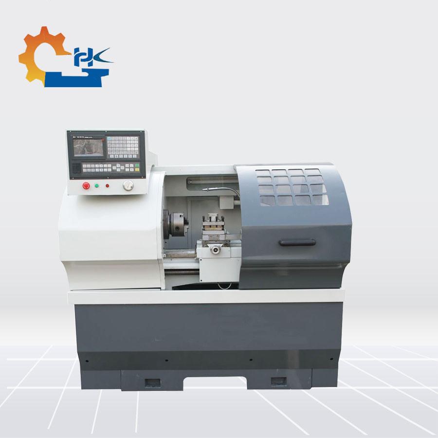 China Cheap Diy Small Tabletop Cnc Mill Lathe Machine Ck6136