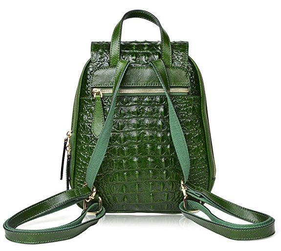 ef14ecb299 PU Leather Backpack Fashion Lady Backpack Women Backpack Designer Backpack  Mini Backpack (WDL0599)