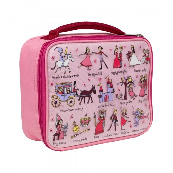 [Hot Item] Cheap Foil Lining School Insulated Lunch Bag for Food
