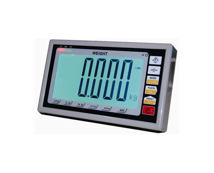 Load Cell Weighing Indicator Digital Indicator