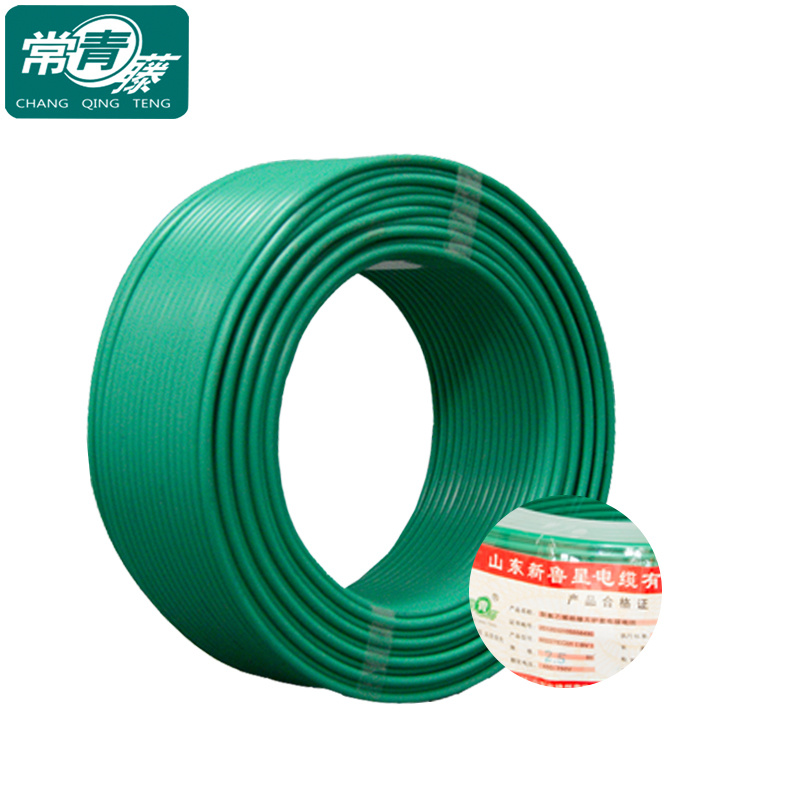 China Wholesale Copper Material PVC Insulated BV Power Cable Solid ...