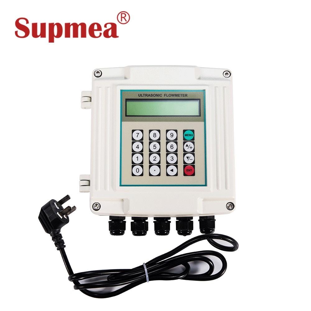[Hot Item] High Quality Split Type Ultrasonic Flowmeter Flow Meter