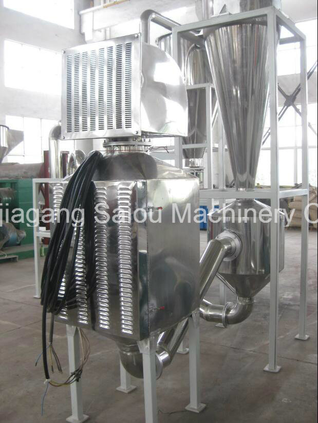 Pet Drinking Water Bottle Recycling Machine