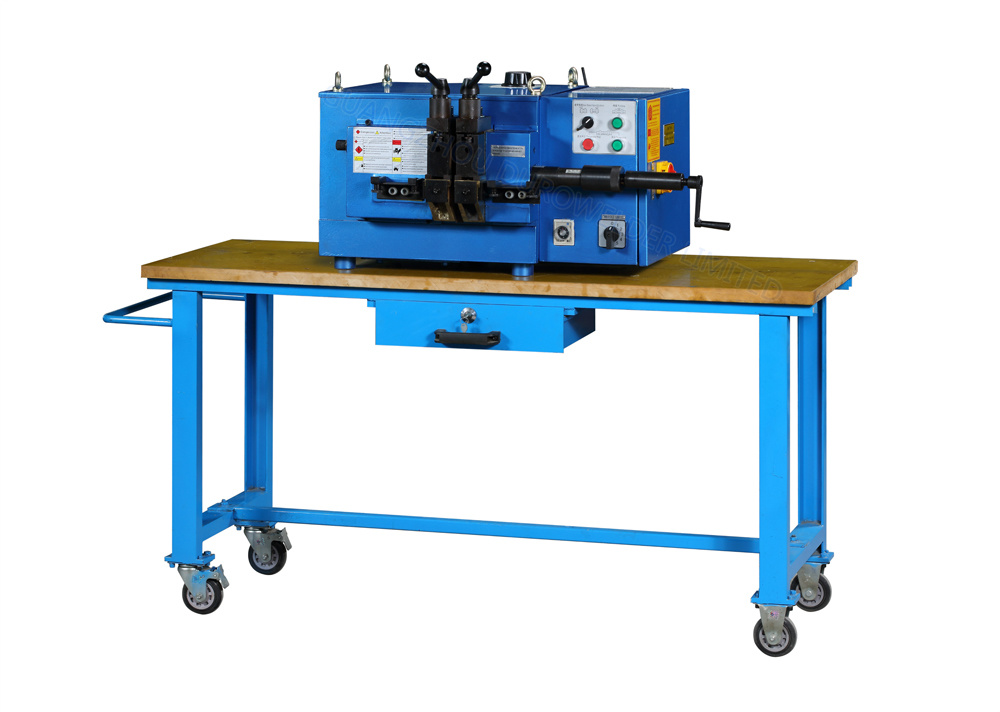 Band Saw Blade Flash Butt Welding Machine