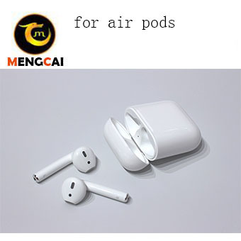 China Newest Earbuds Wireless Headphones Bluetooth Headset Earpiece Air Ipods For Apple Iphone Android Air Pods China Ipods And Air Pods Price