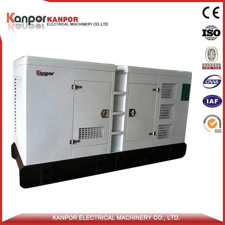 China Yuchai 360kw 450kVA Generador De Energia Diesel for