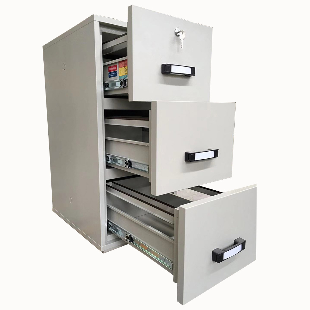 Home Office Vertical File Cabinet