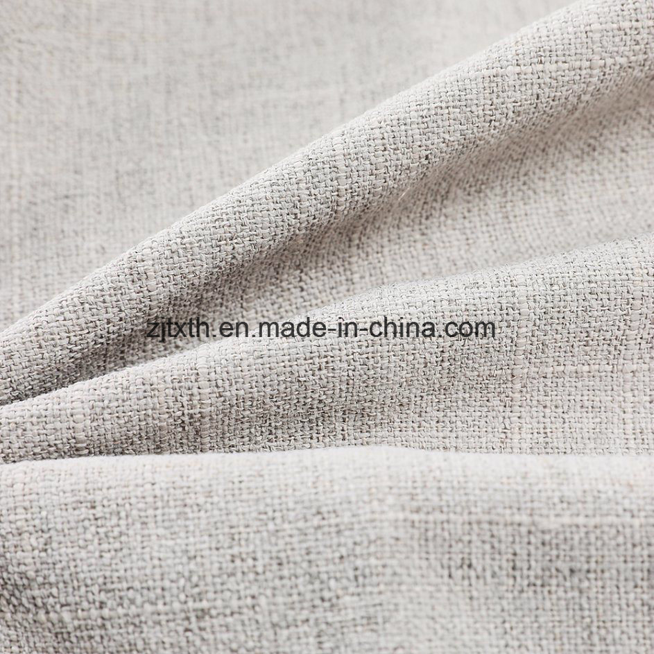 Polyester Blend Upholstery Fabric
