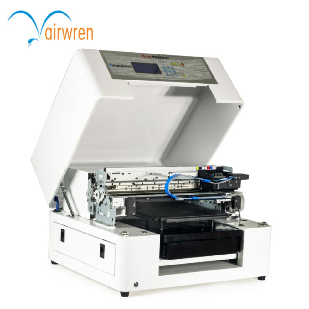 ce74c458e China Hot Sale Digital Textile Printer Price A3 Size T Shirt DTG Printing  Machine - China T Shirt Printer Price, Digital Printing Machine Price