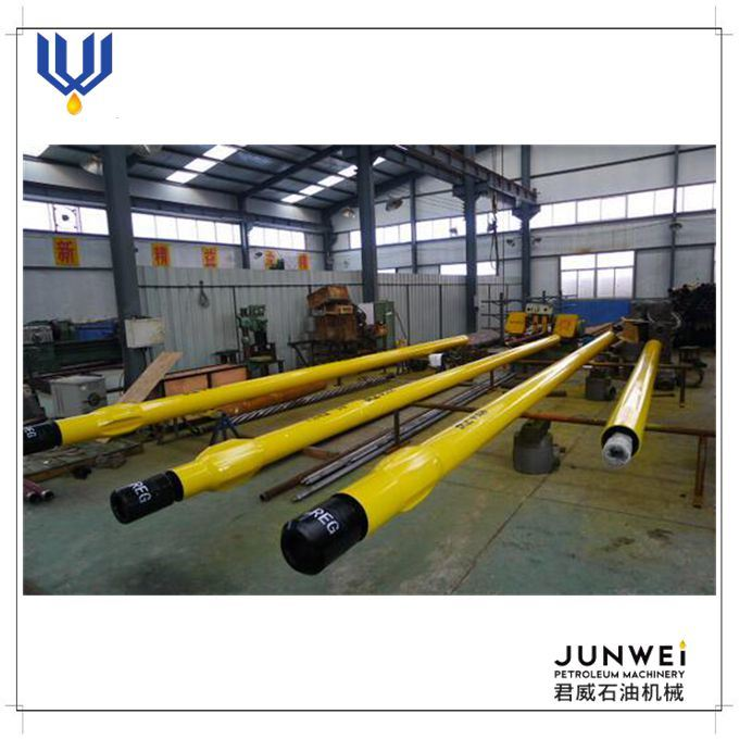 China Hot Sales! Downhole Tools Mud Motor 127mm with Sond Housing